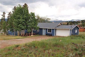650 CASTELLO FAIRPLAY, Colorado