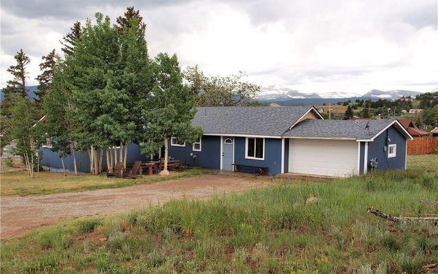 650 CASTELLO FAIRPLAY, Colorado 80440
