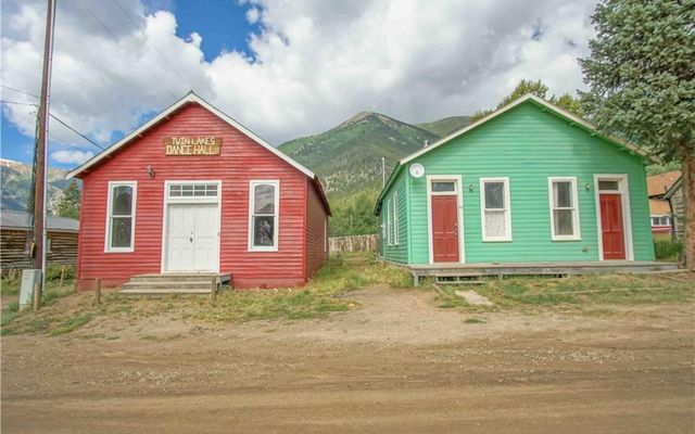 35 & 45 County Road 26 TWIN LAKES, Colorado 81251
