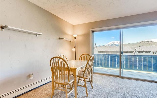 Dillon Valley East Condo # G-203 - photo 4