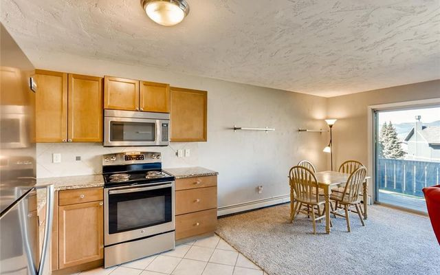 Dillon Valley East Condo # G-203 - photo 6