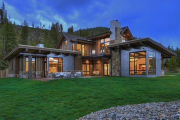 381 Revett DRIVE BRECKENRIDGE, Colorado