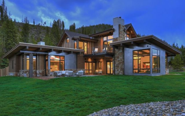 381 Revett DRIVE BRECKENRIDGE, Colorado 80424