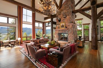 815 Bachelor Ridge Beaver Creek, CO 81620