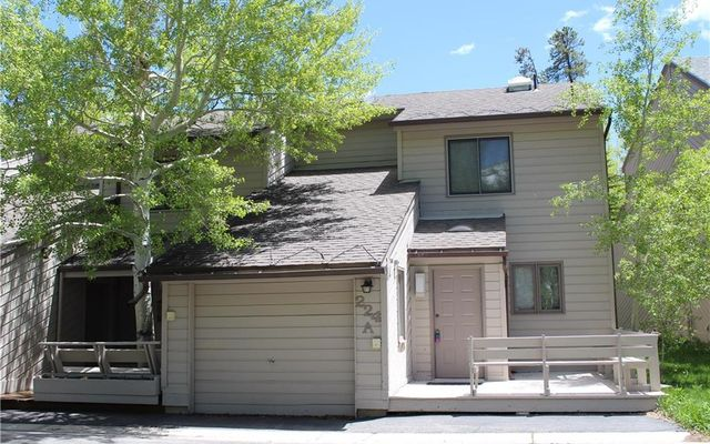 Village Townhomes # A  - photo 21