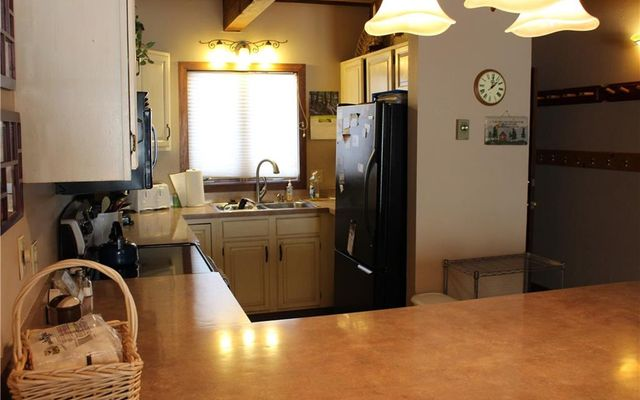 Village Townhomes # A  - photo 4