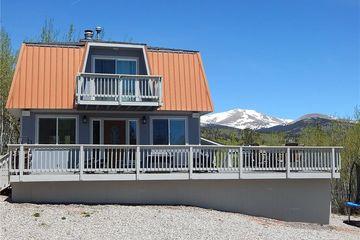 92 SAWMILL LANE FAIRPLAY, Colorado 80440