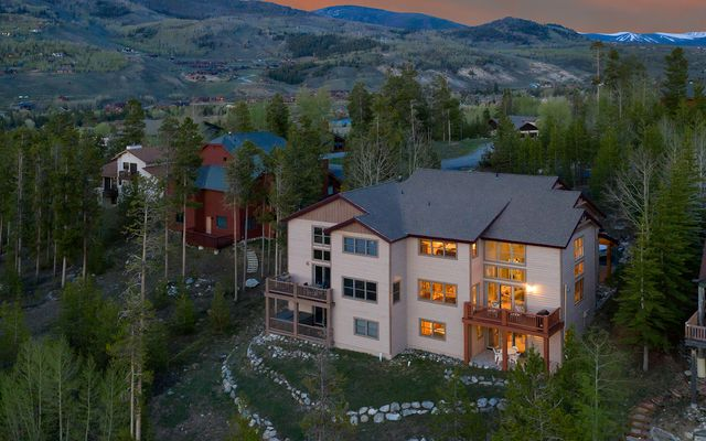 1891 Peregrine LANE SILVERTHORNE, Colorado 80498