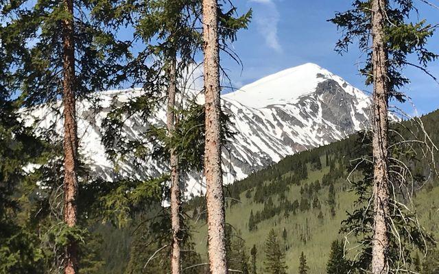 810 Whispering Pines CIRCLE BRECKENRIDGE, Colorado 80424