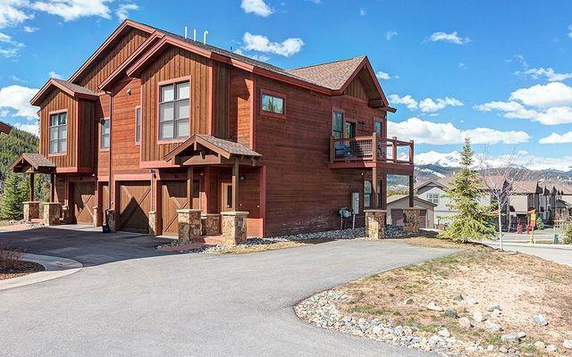 44 Antlers Gulch ROAD # A-1 KEYSTONE, Colorado 80435