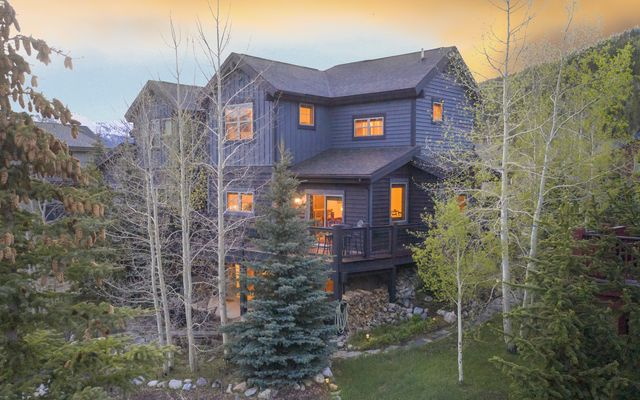 176 Rachel LANE BRECKENRIDGE, Colorado 80424