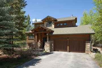 251 Elk Circle CIRCLE KEYSTONE, Colorado