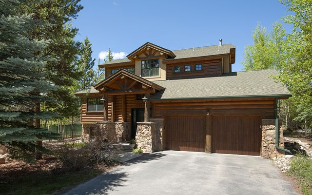 251 Elk Circle CIRCLE KEYSTONE, Colorado 804357803