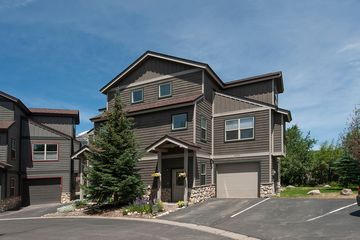 689B Meadow DRIVE # 689B FRISCO, Colorado 80443