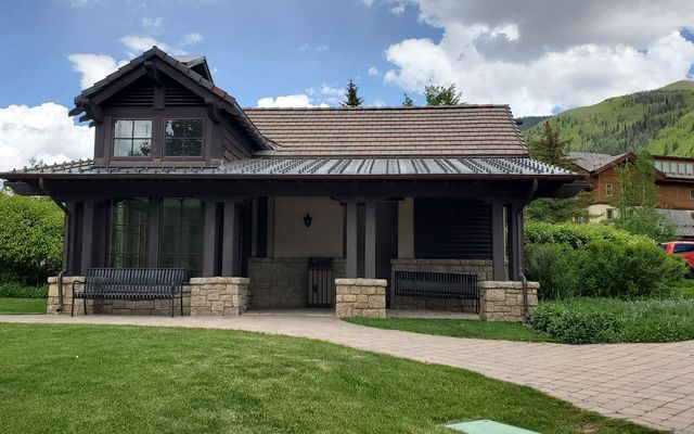 360 Gore Creek Drive # 111 Vail, CO 81657