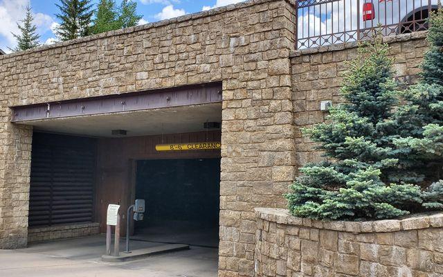 Founders Parking Garage # 111 - photo 1