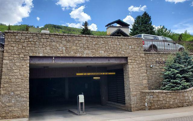 Founders Parking Garage # 111 - photo 2