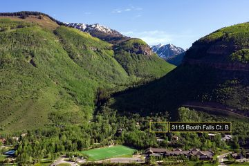 3115 Booth Falls Court # B Vail, CO 81657