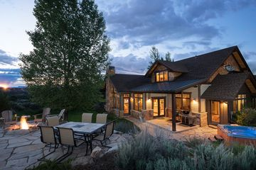 191 Harrier Circle Eagle, CO