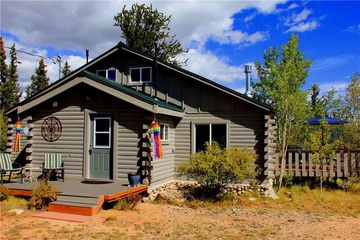 102 Wells Fargo COURT JEFFERSON, Colorado 80456