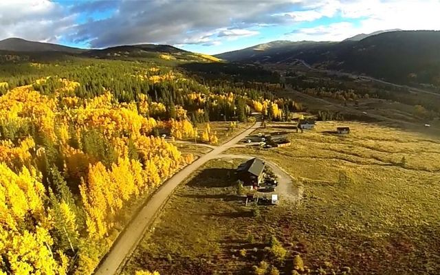 600 Edgewood ROAD ALMA, Colorado 80420