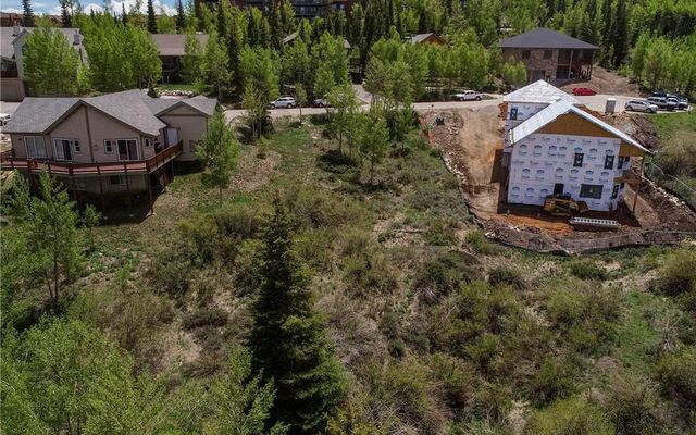 288 Fawn COURT SILVERTHORNE, Colorado 80498