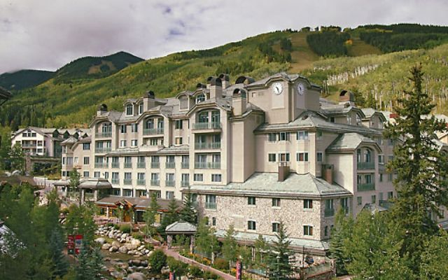 The Beaver Creek Lodge # 323 - photo 11