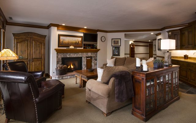 The Beaver Creek Lodge # 323 - photo 2