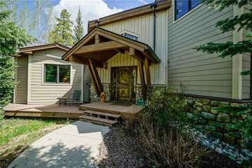 123 Boreas Pass Road ROAD BRECKENRIDGE, Colorado