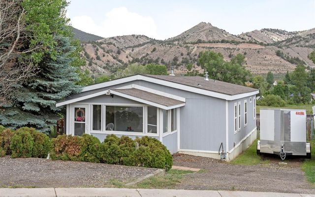 184 Bridwell Avenue Gypsum, CO 81637