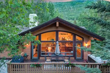5025 Main Gore Place # 5B Vail, CO 81657