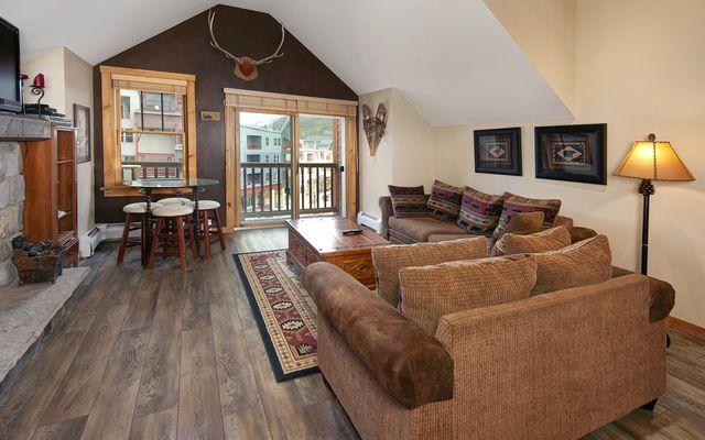 Buffalo Lodge And The Dakota Condos # 8403 - photo 2