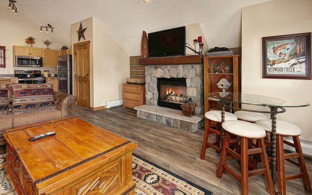 Buffalo Lodge And The Dakota Condos # 8403 - photo 4