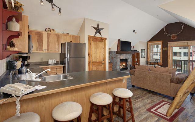 Buffalo Lodge And The Dakota Condos # 8403 - photo 7