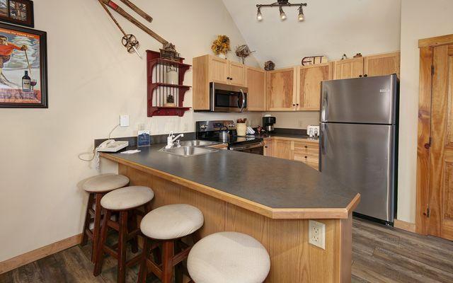 Buffalo Lodge And The Dakota Condos # 8403 - photo 8