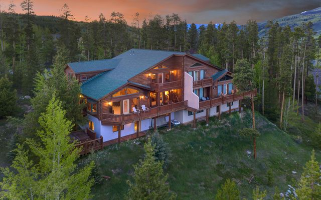 324 Black Hawk CIRCLE SILVERTHORNE, Colorado 80498
