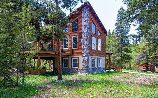 31 Rustic TERRACE BRECKENRIDGE, Colorado 80424