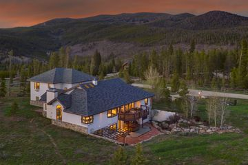 0095 GOLD HILL ROAD BRECKENRIDGE, Colorado 80424