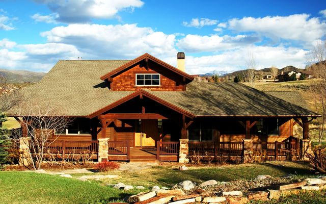 316 Abrams Creek Drive Eagle, CO 81631