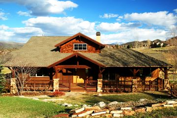 316 Abrams Creek Drive Eagle, CO