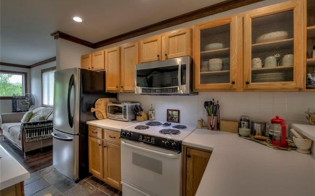 Spyglass At Wildernest Townhomes # 113 - photo 2