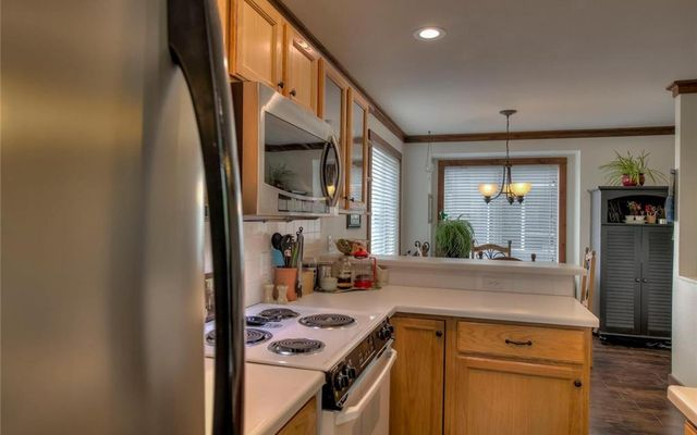 Spyglass At Wildernest Townhomes # 113 - photo 3