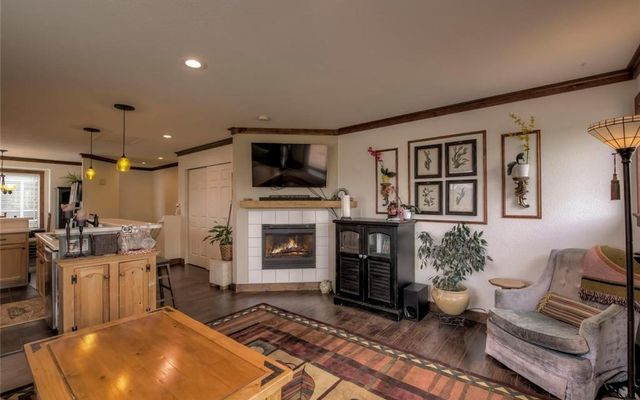 Spyglass At Wildernest Townhomes # 113 - photo 5