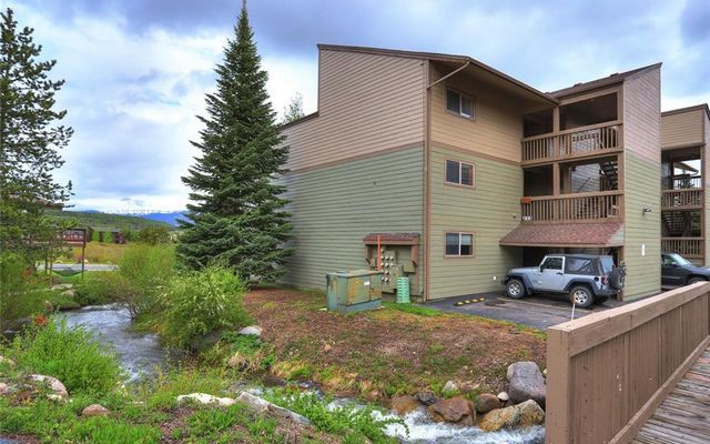 906 Meadow Creek DRIVE # 208 FRISCO, Colorado 80443