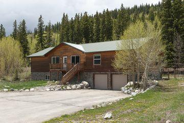 3247 RIVER DRIVE ALMA, Colorado 80420