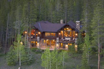 4 Spencer COURT BRECKENRIDGE, Colorado 80424