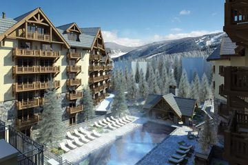 1 Vail Road # 8101J Vail, CO
