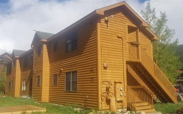 39 Snake River DRIVE # 2846 KEYSTONE, Colorado 80435