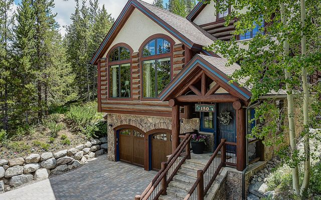 150 Elk CIRCLE KEYSTONE, Colorado 80435