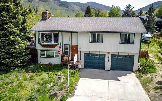 36 Arrowhead COURT DILLON, Colorado 80435